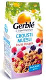 Crousti Muesli Fruits Rouges - Product - fr