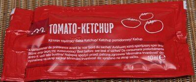Tomato Ketchup - Prodotto - fr