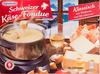 Schweizer Käse-Fondue Klassisch - Product