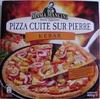 Pizza Cuite sur Pierre (Kebab) - [même code barre 26048888 pour Pizza Cuite sur Pierre (Bolognaise)] - Produit
