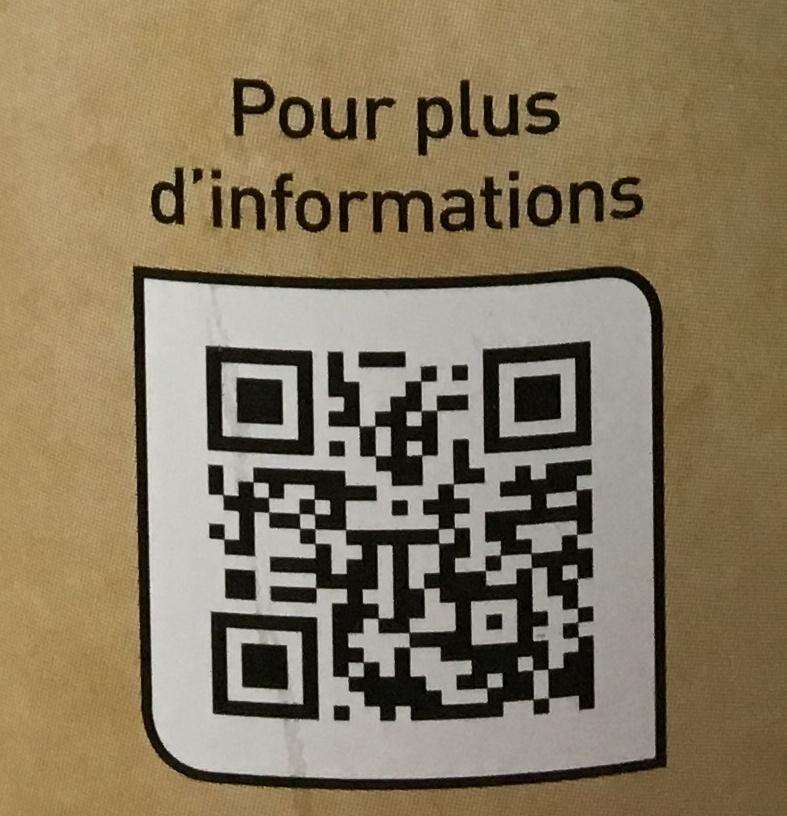 McWrap Poulet et Bacon - Ingrédients - fr
