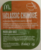 Sauce Classic Chinoise - Product