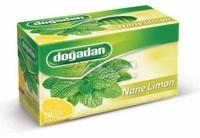 Doğadan Nane-Limon - Ürün