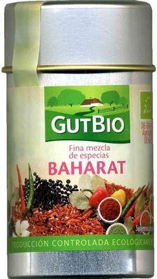 Baharat - Producto