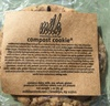 Compost cookie - Product