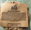 Compost cookie - Produit
