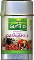 Garam masala - Produit