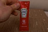 Ketchup Quick - Produit