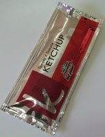Tomato / Tomate Ketchup - Product