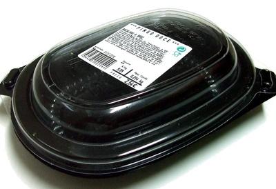 Croquete de Legumes - Take-away - Product - pt
