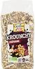 KROUNCHY® CHÂTAIGNE SANS GLUTEN - Product