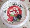 Yogourt frutti di busco - Product