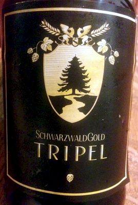Tripel - Produkt