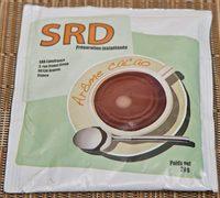 Préparation instantanée Arôme Cacao - Product