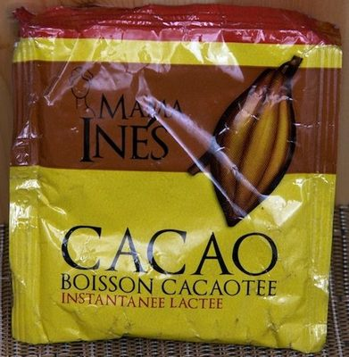 BOISSON CACAOTEE - Product - fr