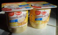 Semoule au lait saveur Vanille - Product - fr
