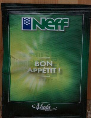 Crème de Champignons - Product - fr
