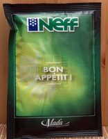 Neff - Potage Poireaux et Pommes de Terre - Product - fr
