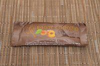 Barre Énergie Pêche-Abricot - Produit - fr