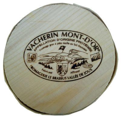 Vacherin Mont-d'Or - Product