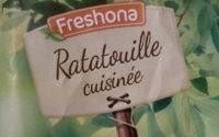 Ratatouille Cuisinée - Produit - fr