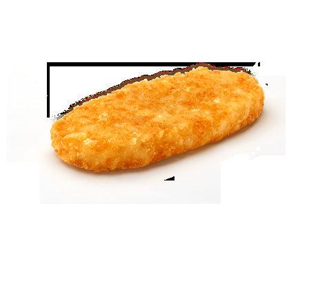 Patate hachée brune - Produit