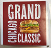 Grand Chicago Classic - Produit