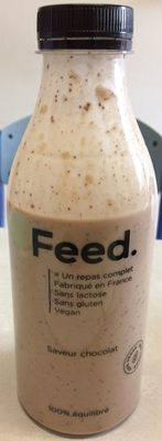 Feed. Reasy-to-use - Produit - fr