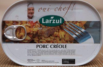 Porc Créole - Product - fr