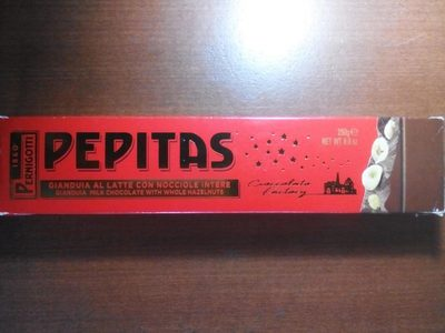 Pepitas - Producto