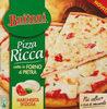 Pizza ricca margherita sfiziosa surgelata - Produit