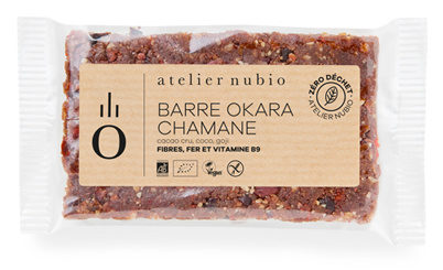 Barre Okara Chamane - Product