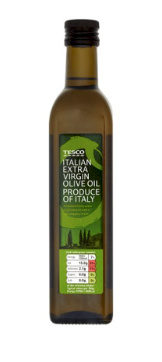 Italian Extra Virgin Olive Oil Produce of Italy - Produit - en