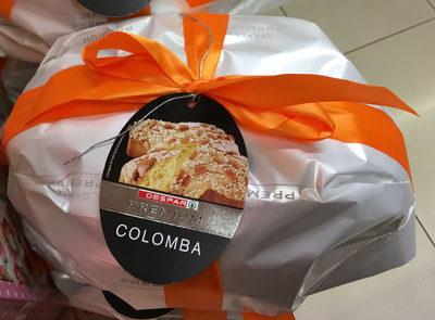 Colomba Despar Premium - Prodotto