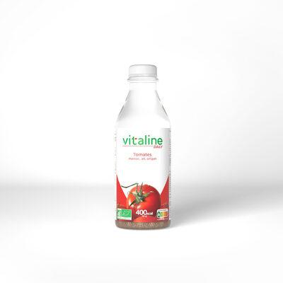 Vitaline Tomates, manioc, ail, origan - Produit