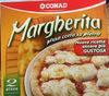 Margherita - pizza cotta su pietra - Produkt