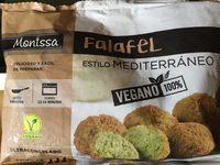 Falafel estilo mediterráneo - Producto