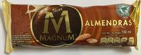 MAGNUM ALMENDRAS - Product