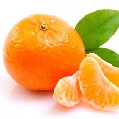 Mandarinas ecológicas - Producto