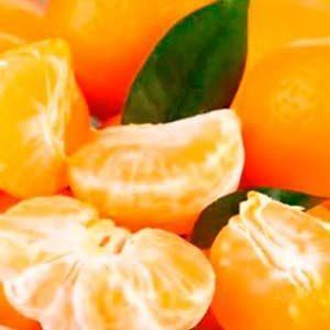 Clementinas ecológicas