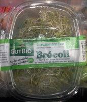 Germinados Eco Brócoli - Produit
