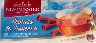 Aromas de Invierno - Product