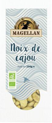 Noix de cajou BIO - Produit