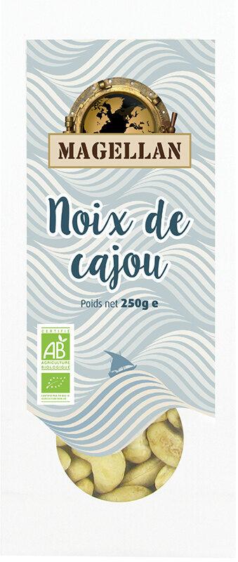 Noix de cajou BIO - Product - fr