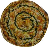 Pizza Pêcheur - Produit
