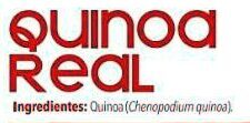 Quinoa real - Ingredientes - es