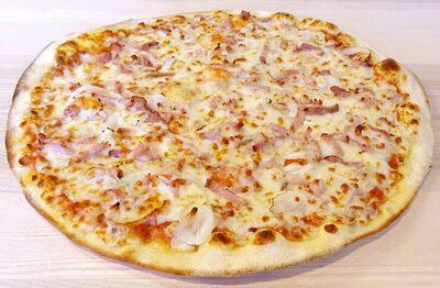 Pizza Paysanne - Produit - fr