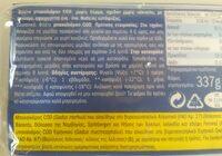 Cod fillet - Προϊόν - en