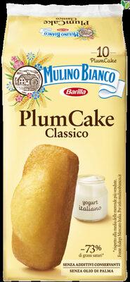 Plumcake Mulino Bianco - Product