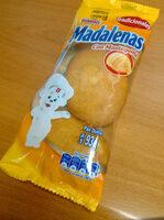 Madalenas Bimbo - Product - es